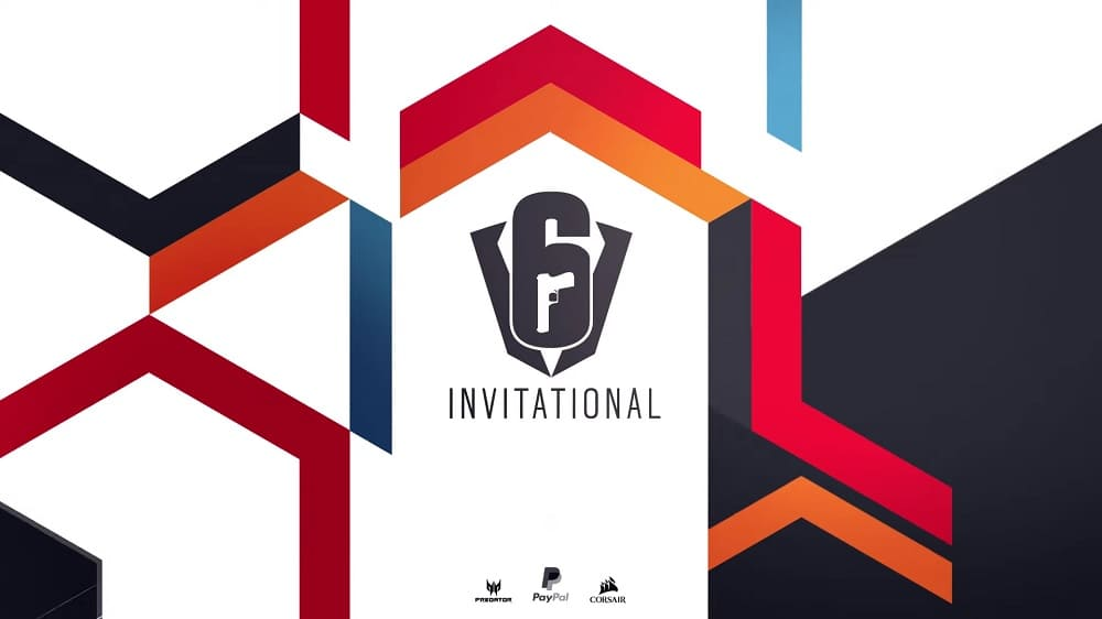NP: Disponibles las entradas para el Six Invitational 2020 de Rainbow Six