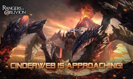 NP: Feliz Halloween de parte de Rangers of Oblivion – Nuevos Bégimos, nuevas construcciones y mucho más