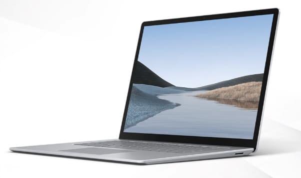 NP: AMD y Microsoft anuncian el nuevo portátil delgado y ligero de 15 pulgadas Microsoft Surface Laptop 3