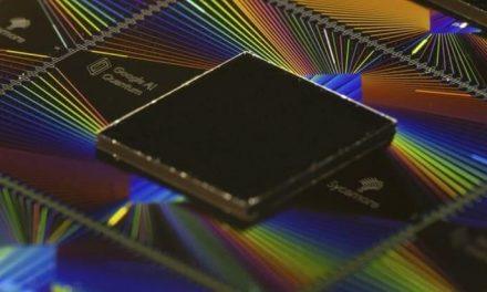 NP: La computación cuántica da un salto hacia adelante