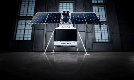 NP: Samsung roza los límites de la innovación al acercar a los usuarios al borde del espacio