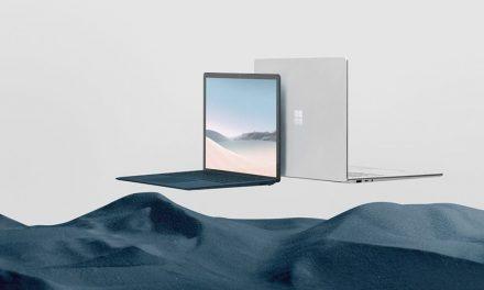 NP: Microsoft Surface Laptop 3 y Surface Pro 7 aterrizan hoy en España