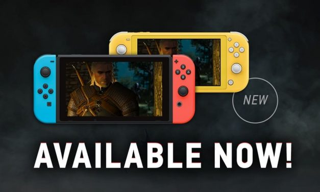NP: ¡The Witcher 3 ya disponible para Nintendo Switch! ¡Nuevo tráiler disponible!