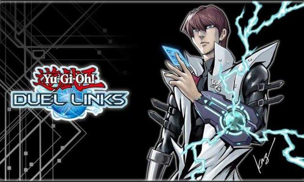 NP: Yu-Gi-Oh! Duel Links alcanza las 100 millones de descargas
