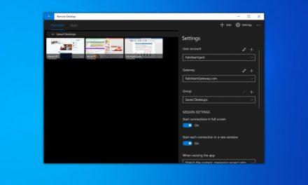 NP: Windows Virtual Desktop ya está disponible en todo el mundo