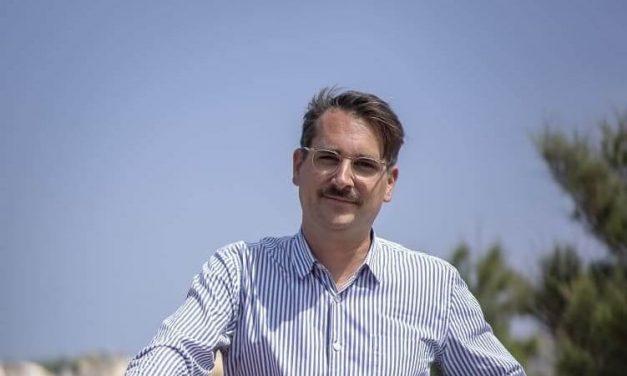 NP: Felix Petersen asume el liderazgo de CIRC Iberia