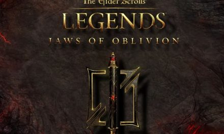 NP: Ya está disponible Fauces de Oblivion en The Elder Scrolls: Legends