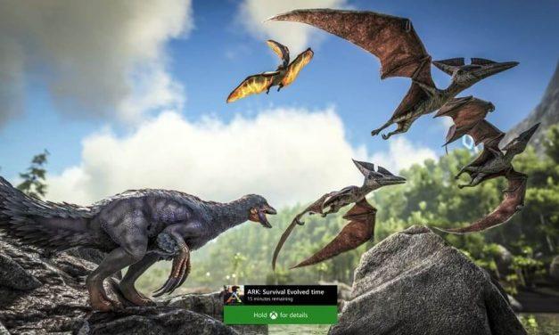 NP: Novedades de la Actualización de Xbox de octubre de 2019, ya disponible