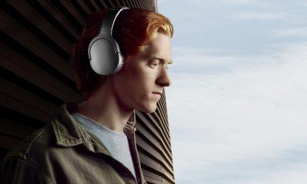 NP: Headphones BT Travel 5 ANC, los nuevos auriculares Active Noise Cancelling de Energy Sistem con 40 horas de autonomía