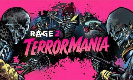 NP: RAGE 2: TerrorMania verá la luz el 14 de noviembre