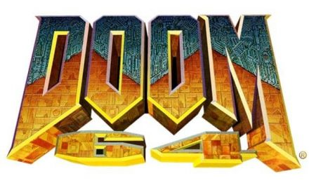 NP: DOOM 64 se suma a la lista de extras por reservar DOOM Eternal   Lanzamiento el 20 de marzo