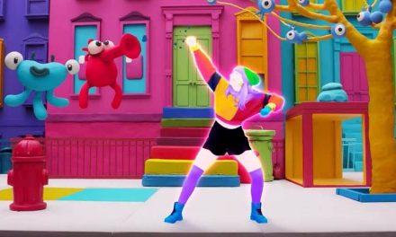 NP: El estudio español, Inspiranimation, vuelve a colaborar en Just Dance