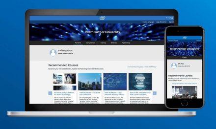 NP: Intel presenta nuevos programas para ayudar a sus partners a conectarse, innovar y crecer en un mundo centrado en los datos
