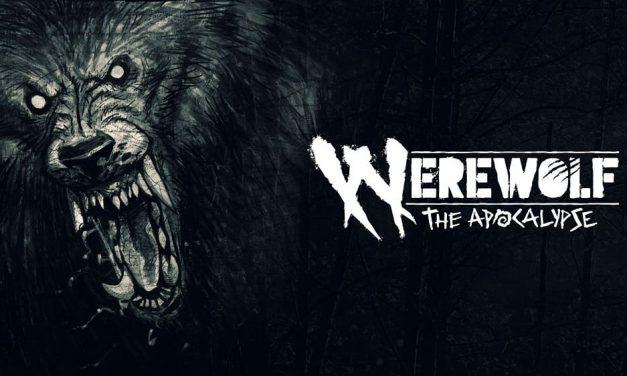 NP: Werewolf: The Apocalypse -Earthblood mostrará sus dientes el 19 de octubre en PDXCON