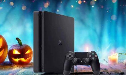 NP: PlayStation anuncia 70€ de descuento en todos los packs de PlayStation 4 hasta el 4 de noviembre