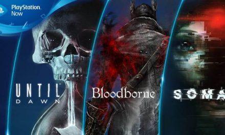 NP: En Halloween disfruta de todo el terror con PlayStation Now