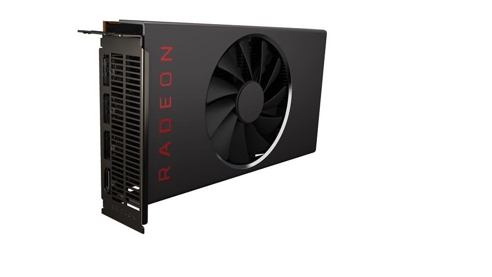 NP: AMD lleva el gaming 1080p al siguiente nivel con la nueva serie Radeon RX 5500
