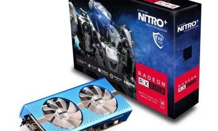 NP: Gaming 1080p de calidad suprema por debajo de los 200€ con las tarjetas gráficas AMD Radeon RX 590