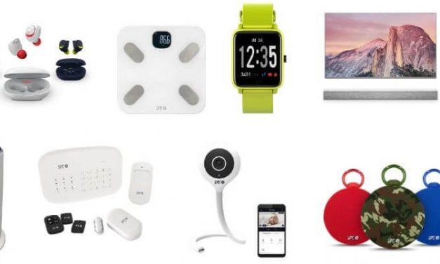 NP: Soluciones Smart Home, barras de sonido o auriculares True Wireless: 8 regalos tecnológicos por menos de 150 euros con los que acertarás esta Navidad