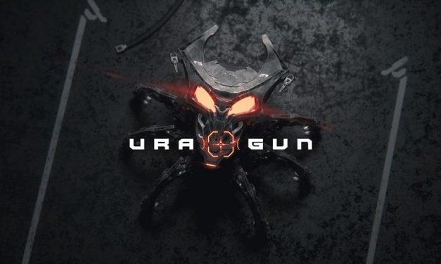 NP: Uragun, un top-down shooter, se presenta en el último tráiler