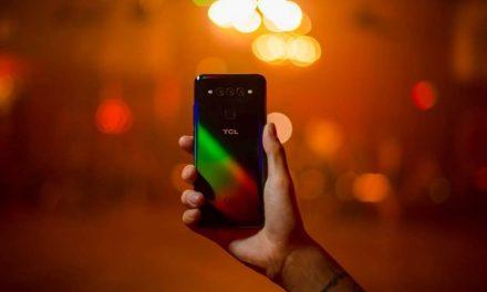 NP: TCL incorpora su experiencia en pantallas en su nuevo smartphone TCL PLEX