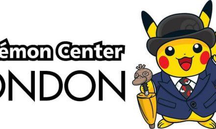 NP: La tienda pop-up del Pokémon Center abre sus puertas