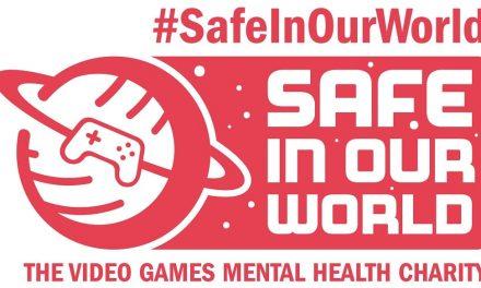 NP: Safe In Our World, una exclusiva organización benéfica de salud mental para el sector de los videojuegos se presenta en el Día Mundial de la Salud Mental