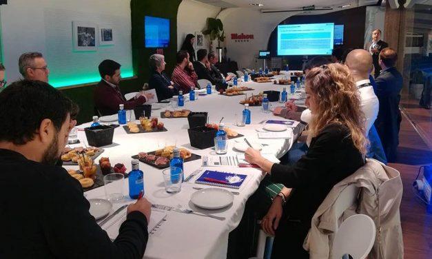 NP: Alhambra-Eidos y Cisco ofrecen soluciones para sacar el máximo partido a los servicios Wifi