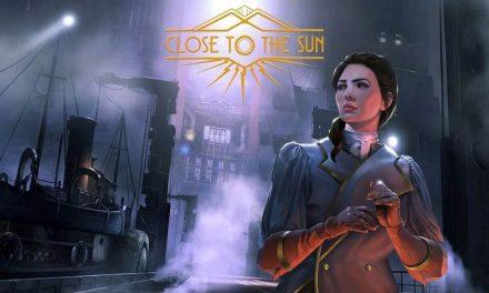 Close to the Sun se lanza mañana en Steam y GOG