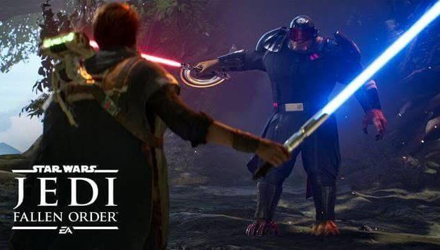 NP: Star Wars Jedi: Fallen Order presenta un nuevo tráiler de lanzamiento doblado al castellano