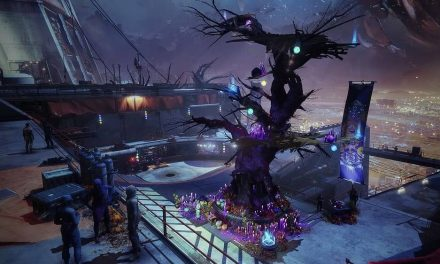 NP: Ya es Halloween en Destiny 2 para PC, PS4 y Xbox One