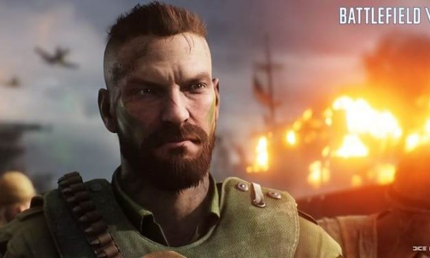 NP: La edición Battlefield V Año 2 y el Capítulo 5: La Guerra del Pacífico, ya disponibles