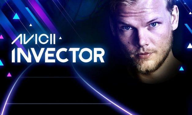 NP: AVICII Invector rinde homenaje al legendario DJ y productor con un precioso y rítmico videojuego que estará disponible en diferentes plataformas en invierno