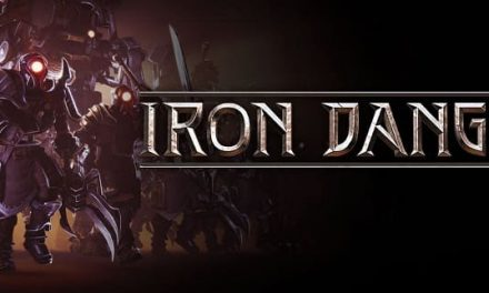 NP: Revelado el teaser trailer del RPG de combate: Iron Danger