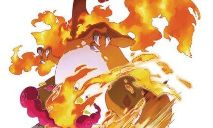 NP: Se han revelado nuevos Pokémon Gigamax en Pokémon Espada y Pokémon Escudo