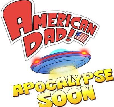 NP: American Dad! Apocalypse Soon ya está disponible en iOS y Android