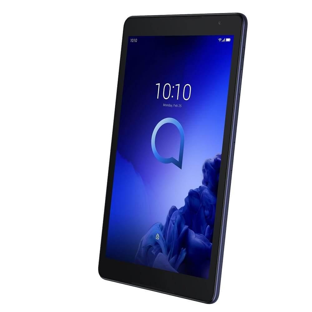 NP: Alcatel 3T 10 4G:  Llevando el entretenimiento con comodidad  y facilidad a tu vida diaria