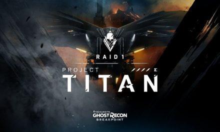 NP: A formar todos, ya están disponibles desde hoy las raids en Tom Clancy's Ghost Recon Breakpoint
