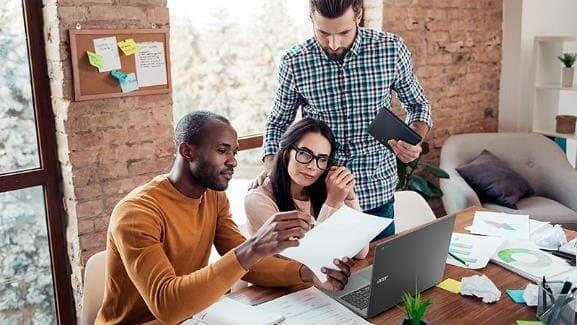 NP: Acer refuerza el catálogo de Chrome Enterprise para empresas