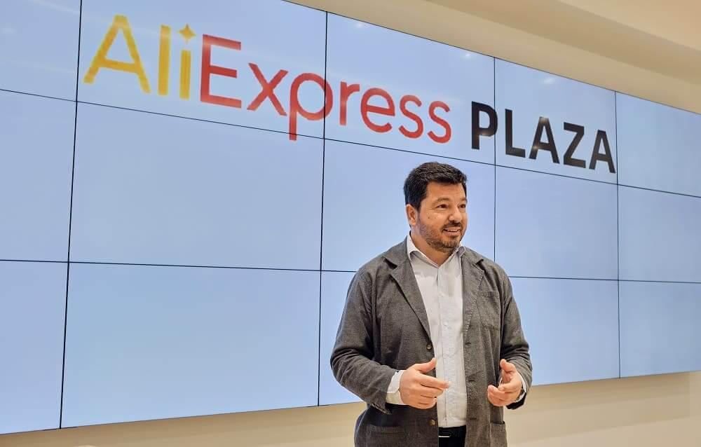 NP: AliExpress abrirá su primera tienda física en Barcelona el 29 de noviembre
