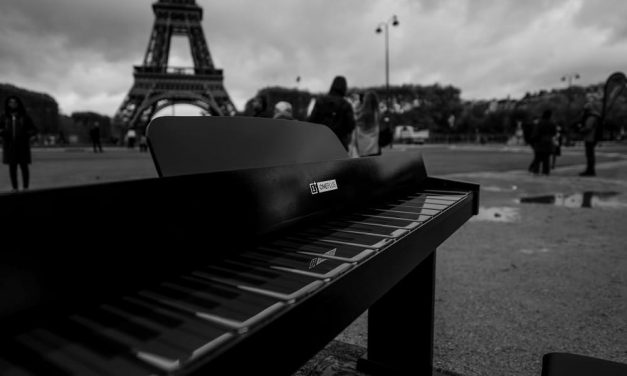 """NP: Miles de personas se conectan a través de la música gracias al  """"OnePlus Phone Piano"""""""