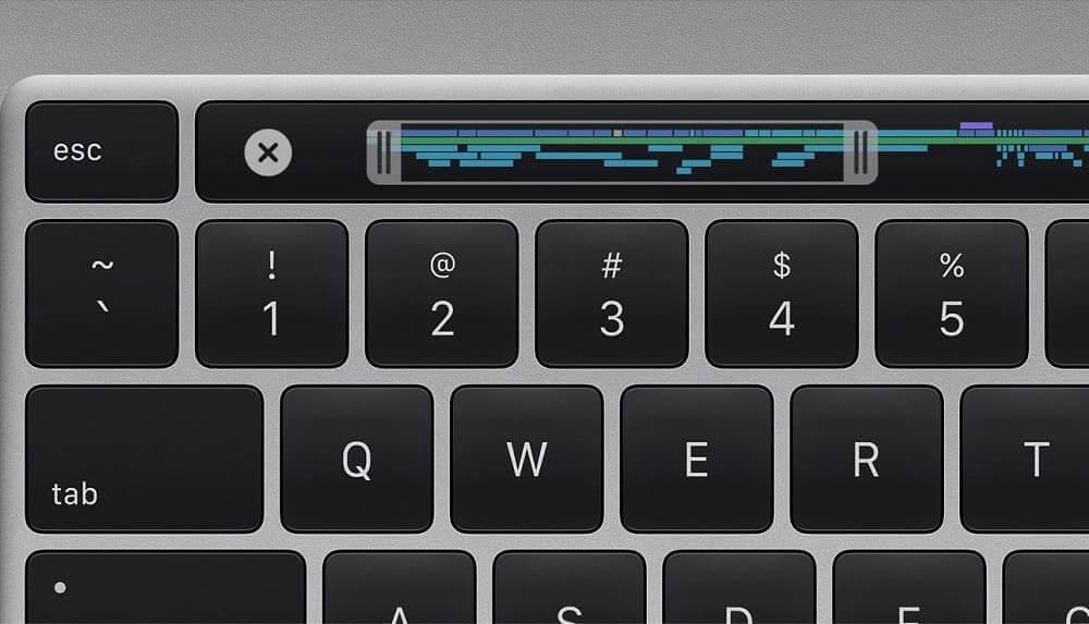 NP: Apple presenta el MacBook Pro de 16 pulgadas, el mejor portátil profesional del mundo