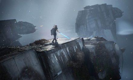 NP: Llega una nueva actualización a Star Wars Jedi: Fallen Order que incluye el Modo Foto