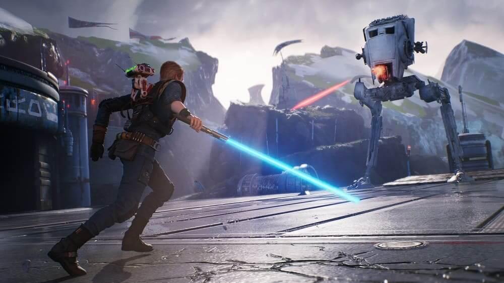 NP: Conviértete en un maestro Jedi con 'Star Wars Jedi: Fallen Order', ya disponible