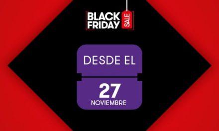 NP: RS Components lleva el Black Friday al sector industrial