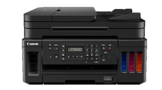 NP: Aumentar la productividad y eficiencia en pequeñas empresas: Canon incorpora dos nuevas impresoras multifunción con ADF a su serie MegaTank