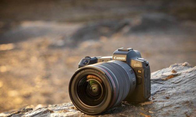 NP: Enfoca a las estrellas: Canon amplía su gama full frame con una cámara para astrofotografía