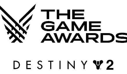 NP: Destiny 2 recibe dos nominaciones en The Game Awards 2019