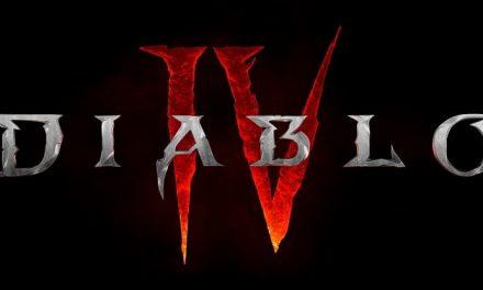 NP: Anunciado Diablo IV