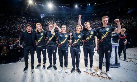 NP: G2 Esports vence a SK Telecom T1 y estará en la final de Worlds
